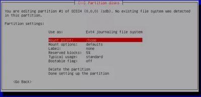 Invalid or damaged bootable partition что делать?