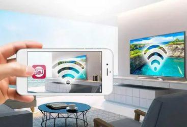 Как работает телевизор с Wifi?